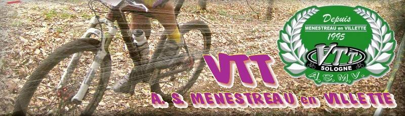 AS MENESTREAU VTT
